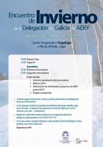 encuentro de invierno 2017