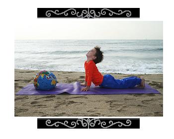 yoga_nenos
